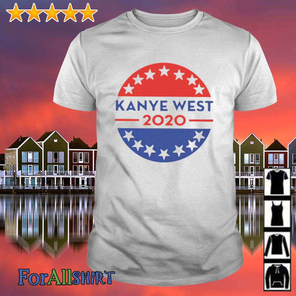Kanye west 2020 shirt