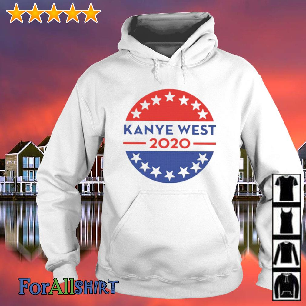 Kanye west 2020 s hoodie