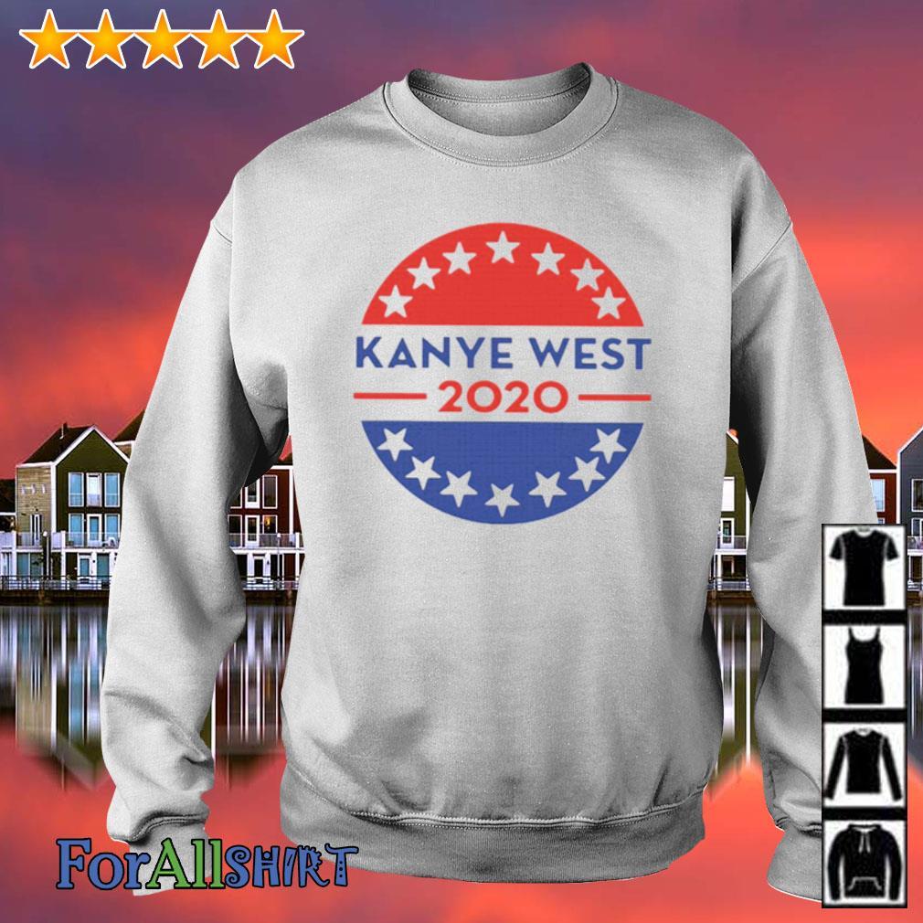Kanye west 2020 s sweater