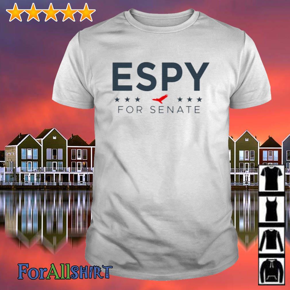 Mike Espy For Senate shirt