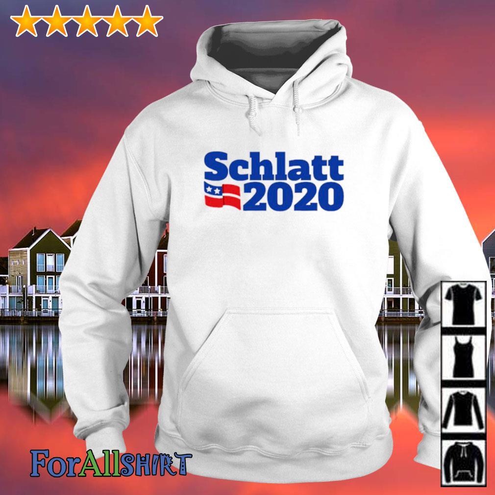Schlatt 2020 Merch s hoodie