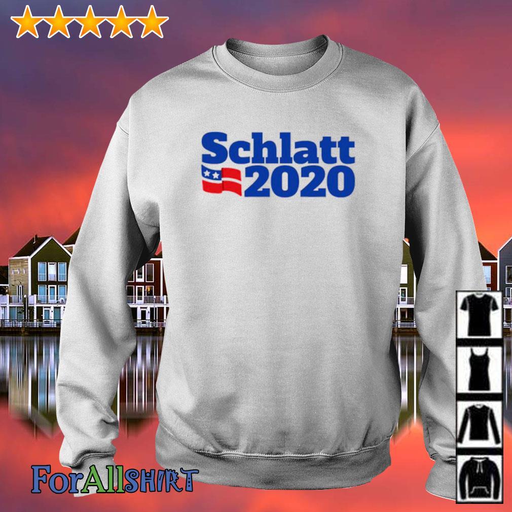 Schlatt 2020 Merch s sweater
