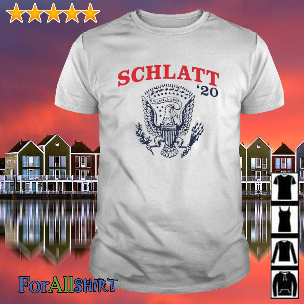 Schlatt Merch 2020 shirt