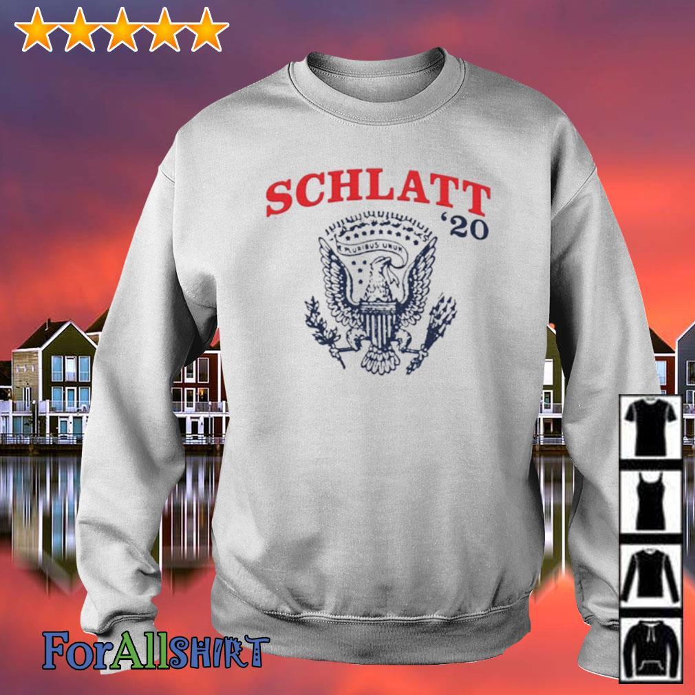 Schlatt Merch 2020 s sweater