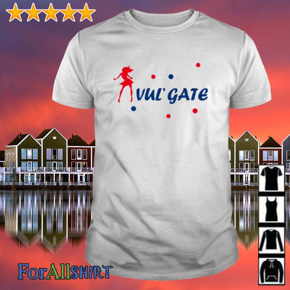 Vul Gate shirt
