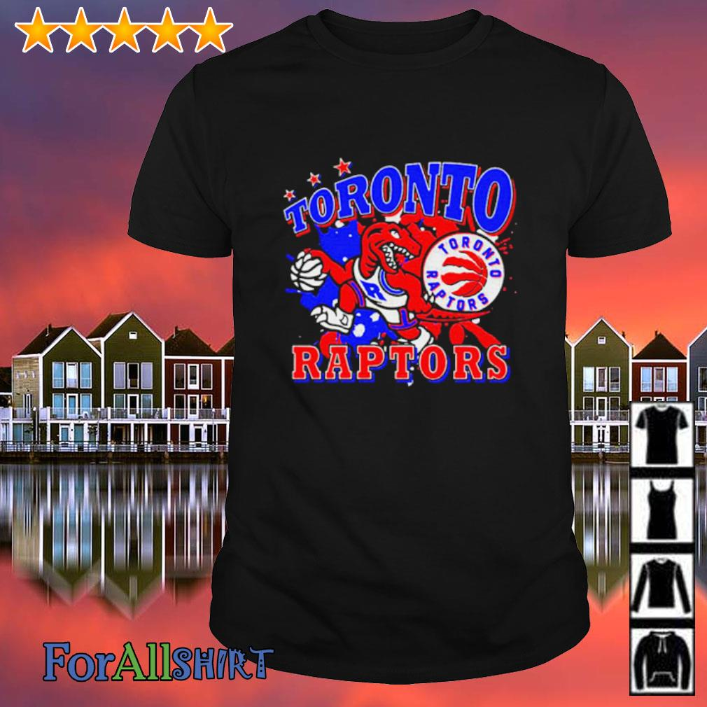 Toronto Raptors Dinosaur 2021 shirt